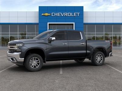 2020 Silverado 1500 Crew Cab 4x4, Pickup #LG192221 - photo 1