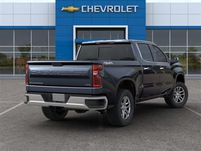 2020 Silverado 1500 Crew Cab 4x4, Pickup #LG192221 - photo 4