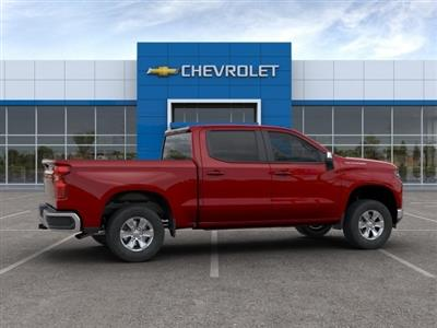 2020 Silverado 1500 Crew Cab 4x2, Pickup #LG212014 - photo 5