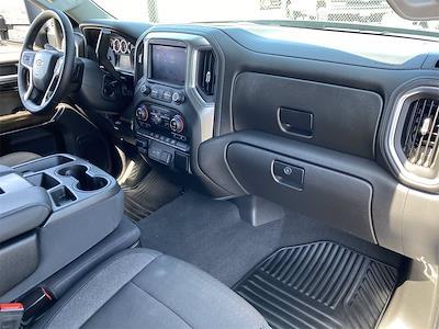 2020 Chevrolet Silverado 1500 Crew Cab 4x2, Pickup #LG343948 - photo 11
