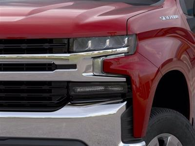 2020 Chevrolet Silverado 1500 Crew Cab 4x2, Pickup #LG344011 - photo 8