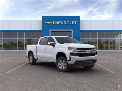 2020 Chevrolet Silverado 1500 Crew Cab 4x2, Pickup #LG347056 - photo 1