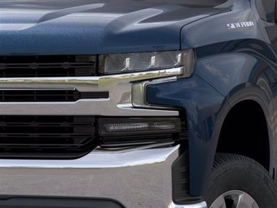 2020 Chevrolet Silverado 1500 Crew Cab 4x2, Pickup #LG348095 - photo 8