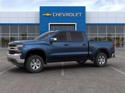 2020 Chevrolet Silverado 1500 Crew Cab 4x2, Pickup #LG348095 - photo 1