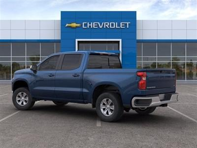 2020 Chevrolet Silverado 1500 Crew Cab 4x2, Pickup #LG348095 - photo 2