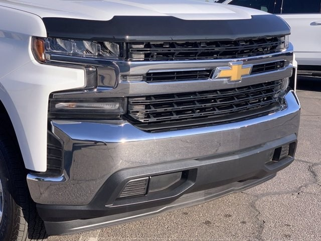 2019 Chevrolet Silverado 1500 Crew Cab 4x2, Pickup #C7933 - photo 4