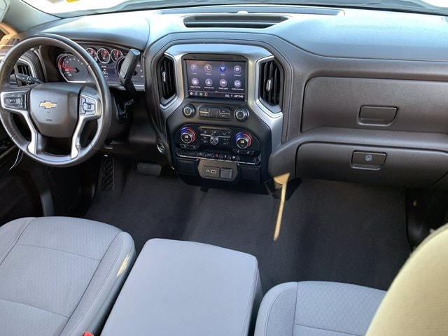 2019 Chevrolet Silverado 1500 Crew Cab 4x2, Pickup #C7933 - photo 14