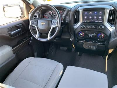 2019 Chevrolet Silverado 1500 Crew Cab 4x2, Pickup #C7933 - photo 13
