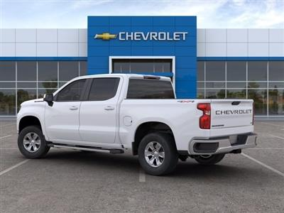 2020 Chevrolet Silverado 1500 Crew Cab 4x4, Pickup #LG365415 - photo 2