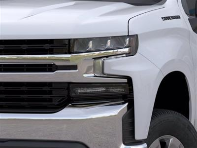 2020 Chevrolet Silverado 1500 Crew Cab 4x4, Pickup #LG365415 - photo 8