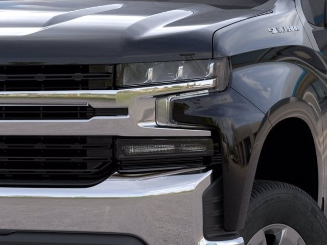 2020 Chevrolet Silverado 1500 Crew Cab 4x2, Pickup #LG371604 - photo 8