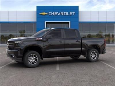 2020 Chevrolet Silverado 1500 Crew Cab 4x4, Pickup #LG392635 - photo 1