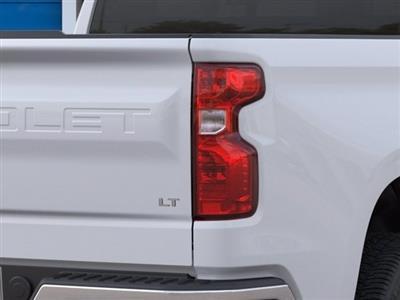 2020 Chevrolet Silverado 1500 Crew Cab 4x2, Pickup #LG403732 - photo 9