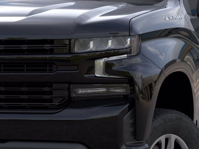 2020 Chevrolet Silverado 1500 Crew Cab 4x2, Pickup #LG434402 - photo 8