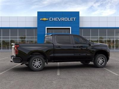 2020 Chevrolet Silverado 1500 Crew Cab 4x2, Pickup #LG434402 - photo 5