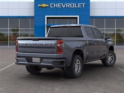 2020 Chevrolet Silverado 1500 Crew Cab 4x2, Pickup #LG437028 - photo 2