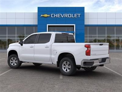 2020 Chevrolet Silverado 1500 Crew Cab 4x2, Pickup #LG445374 - photo 4