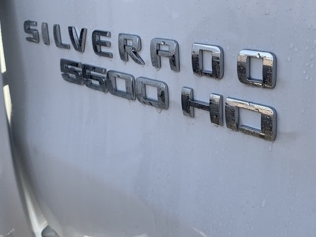 2020 Chevrolet Silverado 5500 Regular Cab DRW RWD, Cab Chassis #LH169827 - photo 19