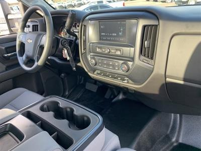 2020 Chevrolet Silverado 5500 Regular Cab DRW RWD, Cab Chassis #LH169827 - photo 14