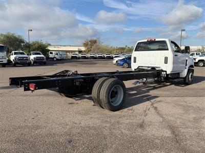 2020 Chevrolet Silverado 5500 Regular Cab DRW RWD, Cab Chassis #LH169827 - photo 9