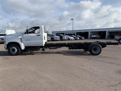 2020 Chevrolet Silverado 5500 Regular Cab DRW RWD, Cab Chassis #LH169827 - photo 10