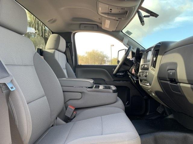2020 Silverado 5500 Regular Cab DRW 4x2, Cab Chassis #LH169828 - photo 11