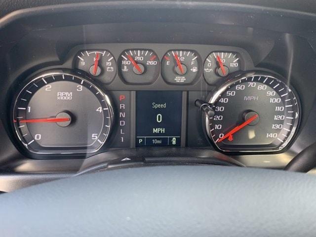 2020 Chevrolet Silverado 5500 Regular Cab DRW RWD, Royal Contractor Body #LH169828 - photo 19