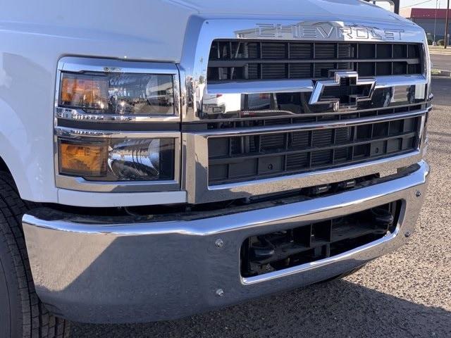 2020 Chevrolet Silverado 5500 Regular Cab DRW 4x2, Royal Contractor Body #LH169828 - photo 4
