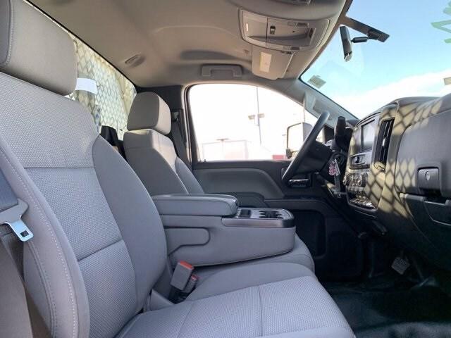 2020 Chevrolet Silverado 5500 Regular Cab DRW 4x2, Royal Contractor Body #LH169828 - photo 11