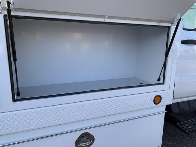 2020 Chevrolet Silverado 5500 Regular Cab DRW 4x2, Royal Contractor Body #LH169828 - photo 14