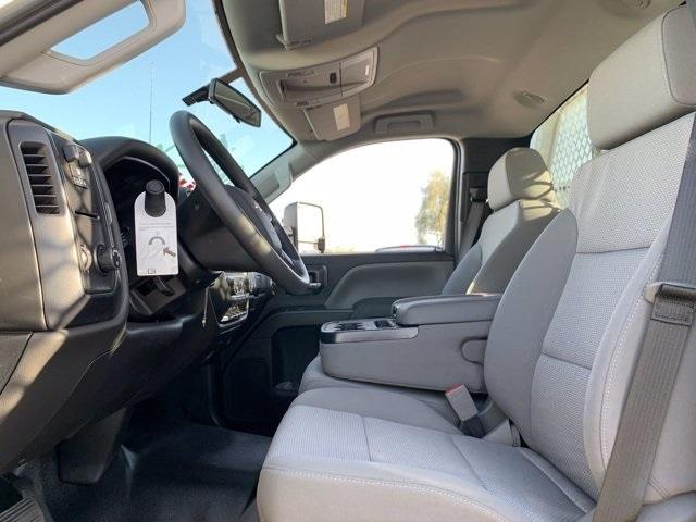 2020 Chevrolet Silverado 5500 Regular Cab DRW 4x2, Royal Contractor Body #LH169828 - photo 18