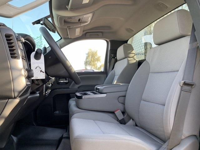 2020 Chevrolet Silverado 5500 Regular Cab DRW 4x2, Royal Contractor Body #LH169828 - photo 19