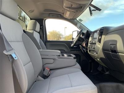 2020 Chevrolet Silverado 5500 Regular Cab DRW RWD, Royal Contractor Body #LH169828 - photo 13