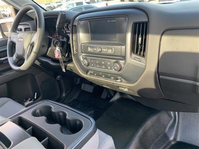 2020 Chevrolet Silverado 5500 Regular Cab DRW RWD, Royal Contractor Body #LH169828 - photo 14