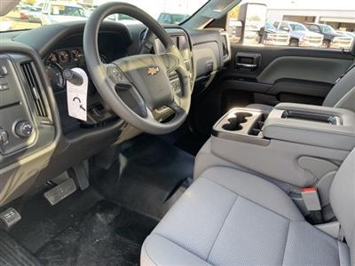 2020 Silverado 5500 Regular Cab DRW 4x2, Cab Chassis #LH169828 - photo 15