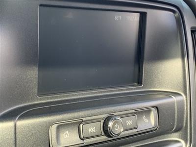 2020 Silverado 5500 Regular Cab DRW 4x2, Cab Chassis #LH169828 - photo 22