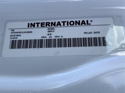 2020 Chevrolet Silverado 5500 Regular Cab DRW RWD, Royal Contractor Body #LH169828 - photo 23