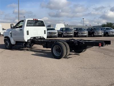 2020 Chevrolet Silverado 5500 Regular Cab DRW RWD, Royal Contractor Body #LH169828 - photo 2