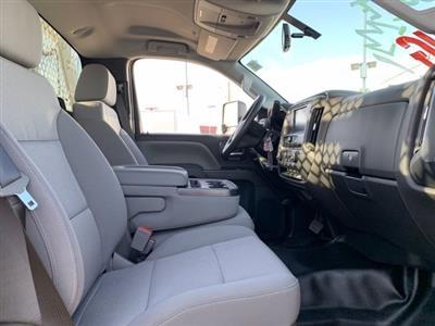 2020 Chevrolet Silverado 5500 Regular Cab DRW 4x2, Royal Contractor Body #LH169828 - photo 12