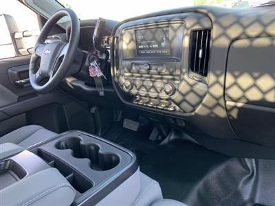 2020 Chevrolet Silverado 5500 Regular Cab DRW 4x2, Royal Contractor Body #LH169828 - photo 13