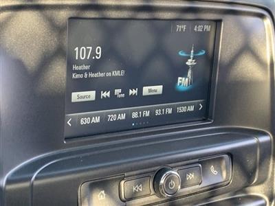 2020 Chevrolet Silverado 5500 Regular Cab DRW 4x2, Royal Contractor Body #LH169828 - photo 22