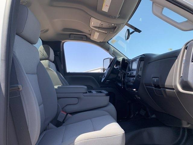 2020 Chevrolet Silverado 5500 Regular Cab DRW 4x2, Cab Chassis #LH169831 - photo 11