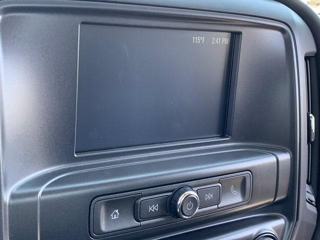 2020 Chevrolet Silverado 5500 Regular Cab DRW 4x2, Cab Chassis #LH169831 - photo 19