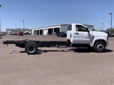 2020 Chevrolet Silverado 5500 Regular Cab DRW RWD, Cab Chassis #LH169831 - photo 8