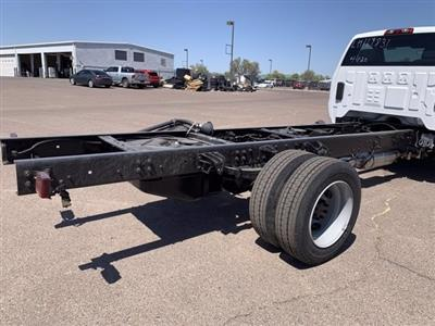 2020 Chevrolet Silverado 5500 Regular Cab DRW RWD, Cab Chassis #LH169831 - photo 14