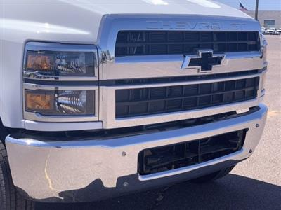 2020 Chevrolet Silverado 5500 Regular Cab DRW RWD, Cab Chassis #LH169831 - photo 4