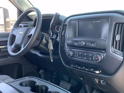 2020 Chevrolet Silverado 5500 Regular Cab DRW 4x2, Cab Chassis #LH169831 - photo 13