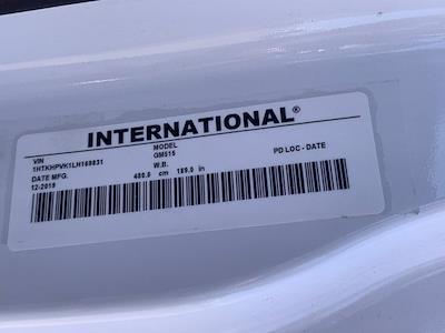2020 Chevrolet Silverado 5500 Regular Cab DRW 4x2, Cab Chassis #LH169831 - photo 20
