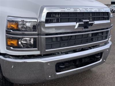 2020 Chevrolet Silverado 5500 Regular Cab DRW RWD, Cab Chassis #LH169832 - photo 4