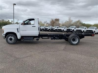 2020 Chevrolet Silverado 5500 Regular Cab DRW 4x2, Cab Chassis #LH169832 - photo 7